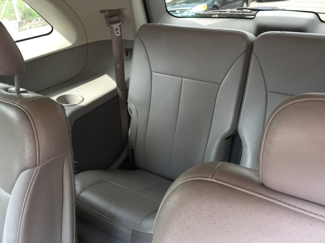 2007 Chrysler Pacifica Limited 4dr Wagon - Ridgewood NY