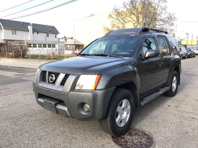 2007 nissan xterra gray jtl auto sales. Black Bedroom Furniture Sets. Home Design Ideas