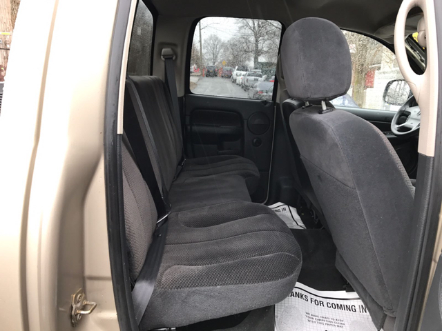 2003 Dodge Ram Pickup 1500 SLT 4dr Quad Cab 4WD SB - Ridgewood NY