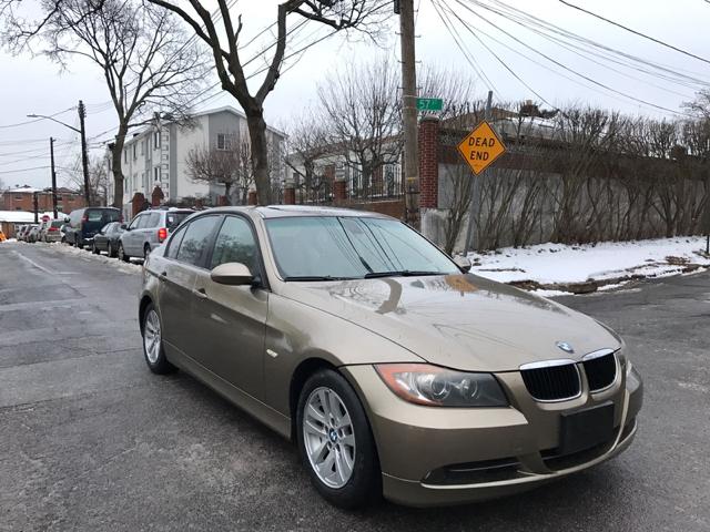 2006 BMW 3 Series 325i 4dr Sedan - Ridgewood NY