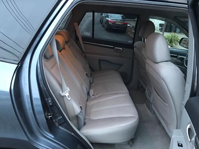 2007 Hyundai Santa Fe SE AWD 4dr SUV - Ridgewood NY