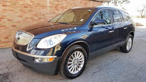 2009 Buick Enclave for sale at Kapos Auto, Inc. in Ridgewood, Queens NY