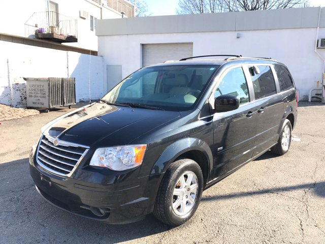 2008 Chrysler Town and Country Touring 4dr Mini Van - Ridgewood NY