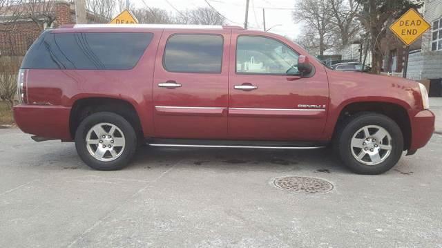 2007 GMC Yukon XL AWD Denali 4dr SUV - Ridgewood NY