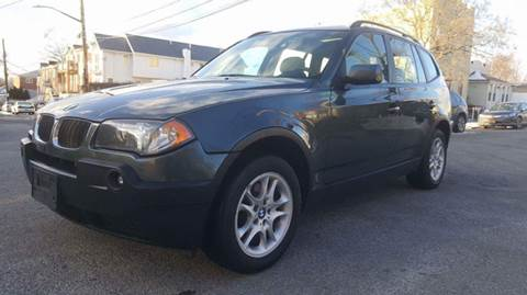 2005 BMW X3 for sale in Ridgewood, NY