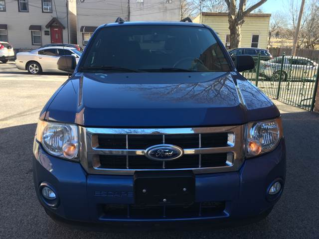 2010 Ford Escape XLT 4dr SUV - Ridgewood NY