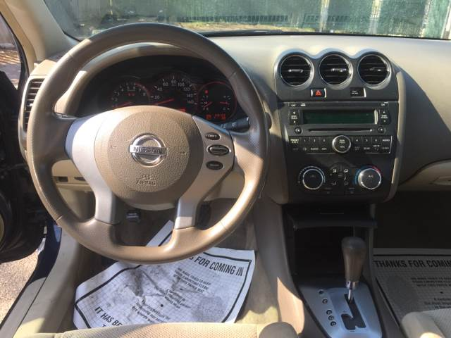 2007 Nissan Altima 2.5 4dr Sedan - Ridgewood NY