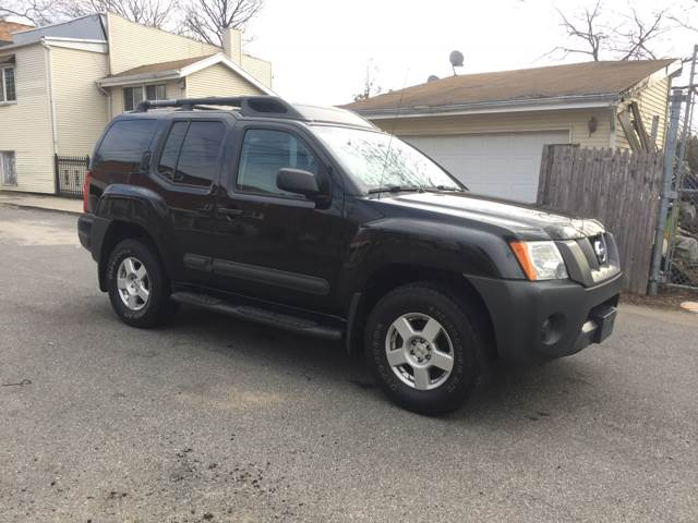 2005 nissan xterra black infiniti of lynbrook. Black Bedroom Furniture Sets. Home Design Ideas