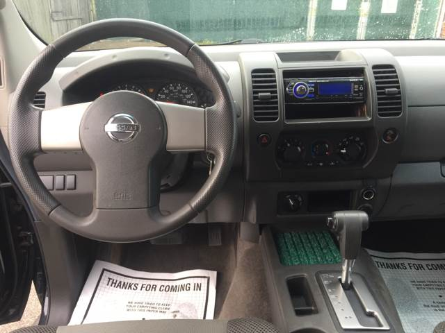 2005 Nissan Xterra Off-Road 4WD 4dr SUV - Ridgewood NY