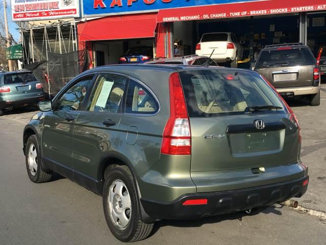 2008 Honda CR-V AWD LX 4dr SUV - Ridgewood NY