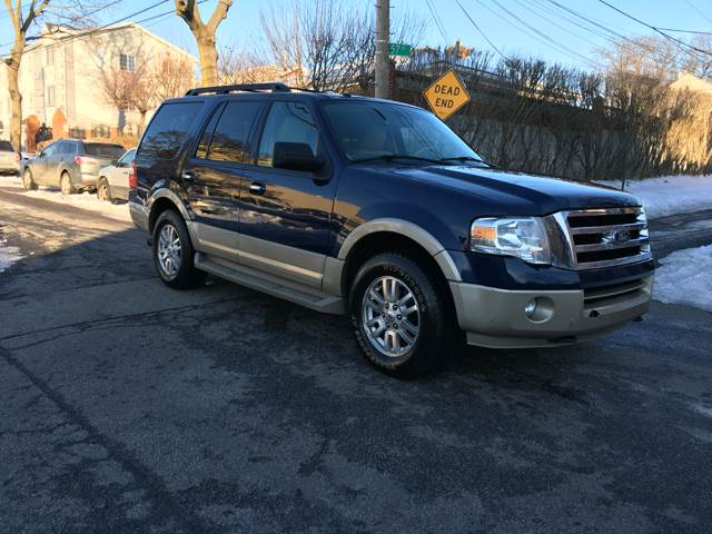 2010 Ford Expedition 4x4 Eddie Bauer 4dr SUV - Ridgewood NY