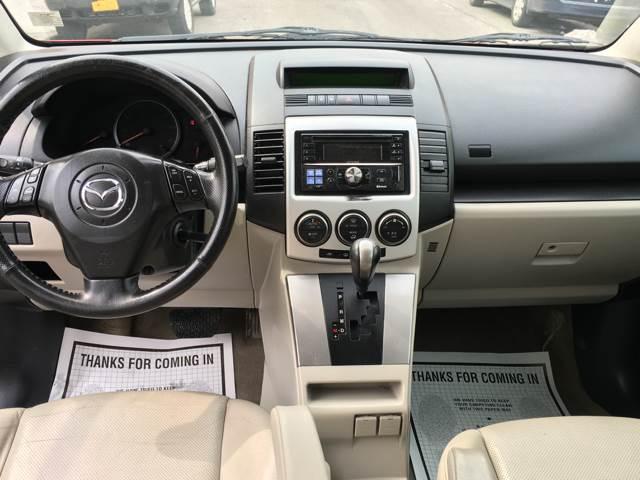 2009 Mazda MAZDA5 Grand Touring Mini-Van 4dr 5A - Ridgewood NY