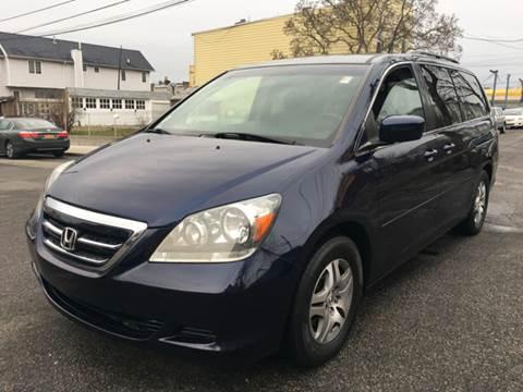 2005 Honda Odyssey for sale in Ridgewood, NY