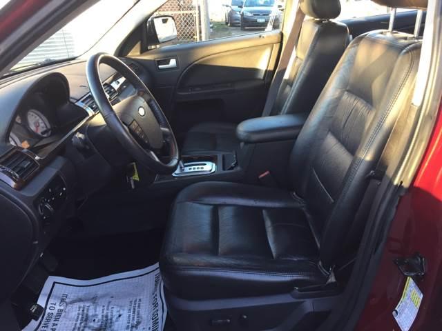 2006 Ford Five Hundred Limited 4dr Sedan - Ridgewood NY