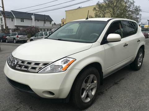 2005 Nissan Murano for sale in Ridgewood, NY
