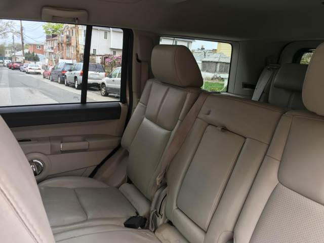 2006 Jeep Commander Limited 4dr SUV 4WD - Ridgewood NY