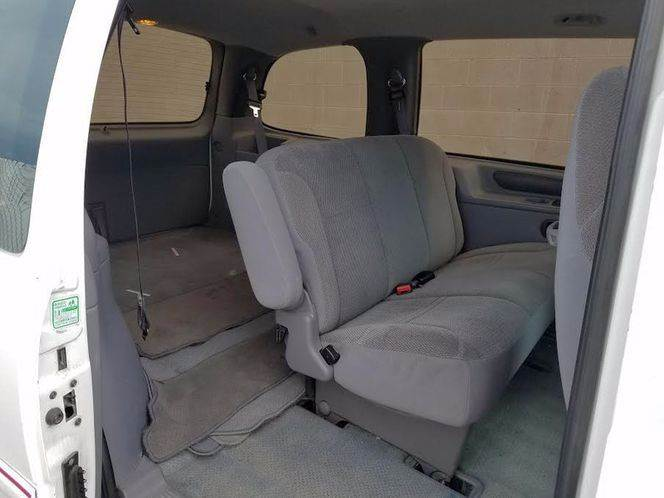 1995 Ford Windstar 3dr GL Mini-Van - Layton UT