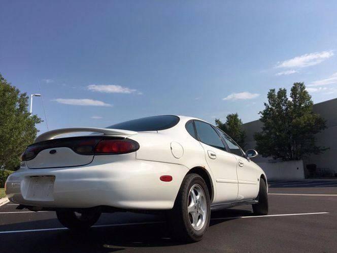 1999 Ford Taurus SE 4dr Sedan - Layton UT