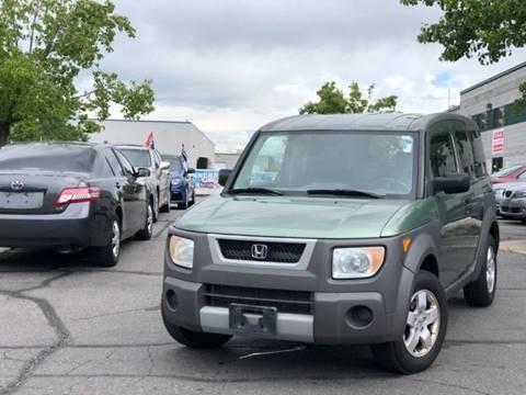 2004 Honda Element for sale in Layton, UT