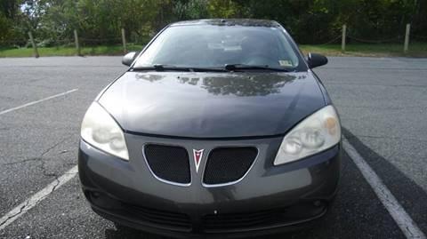 2006 Pontiac G6 for sale in Fredericksburg, VA
