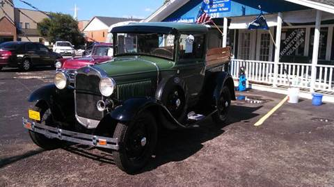 1930 Ford Model A for sale in Lindale, TX