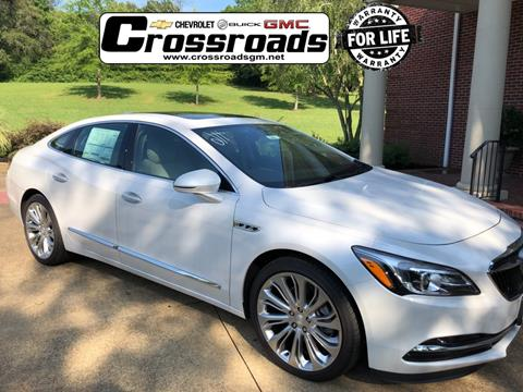 2018 Buick LaCrosse for sale in Corinth, MS