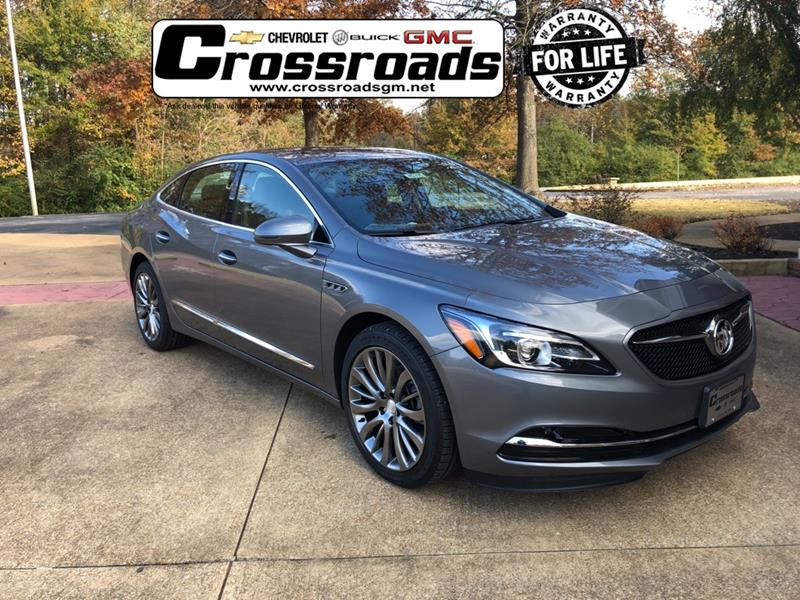 2019 Buick Lacrosse Sport Touring 4dr Sedan In Corinth Ms