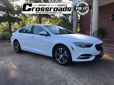 2019 Buick Regal Sportback for sale in Corinth, MS