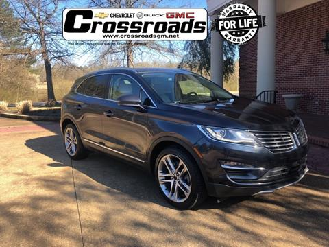 2015 Lincoln MKC for sale in Corinth, MS