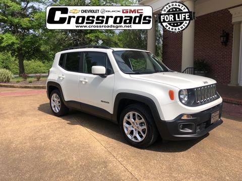 2018 Jeep Renegade for sale in Corinth, MS