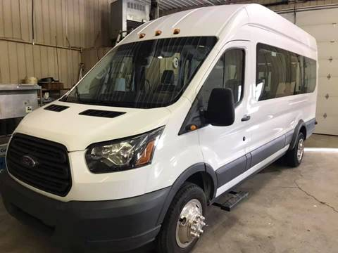 2017 Ford Transit Passenger for sale in Ottawa, OH