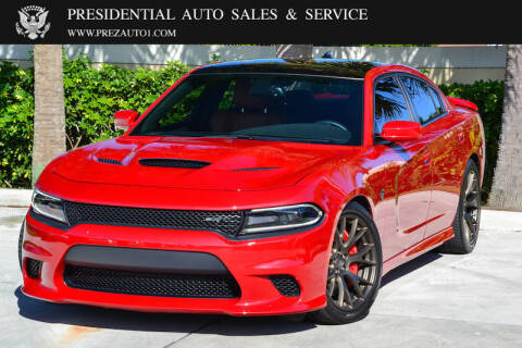 2015 Dodge Charger for sale in Delray Beach, FL