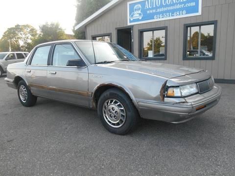 1995 Oldsmobile Ciera for sale in Grand Rapids, MI