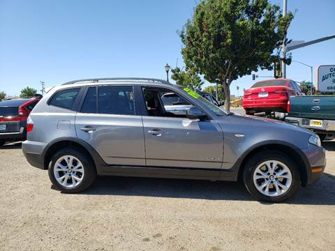 BMW Santa Barbara >> Used Bmw X3 For Sale In Santa Barbara Ca Carsforsale Com