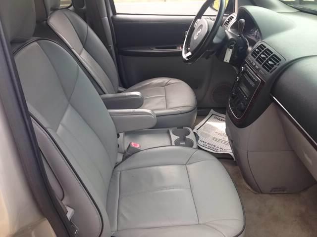 2005 Buick Terraza CXL 4dr Mini-Van - Neptune NJ