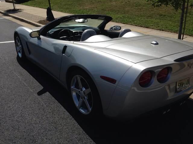 2005 Chevrolet Corvette 2dr Convertible - Neptune NJ