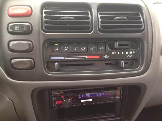 2000 Suzuki Grand Vitara 4dr Limited 4WD SUV - Neptune NJ