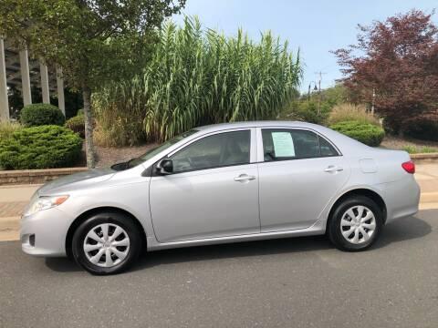 2009 Toyota Corolla for sale at M & E Motors in Neptune NJ