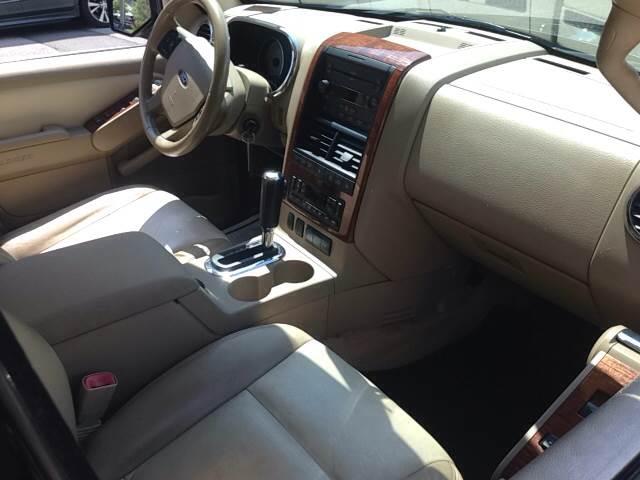 2007 Ford Explorer Eddie Bauer 4dr SUV 4WD V6 - Neptune NJ