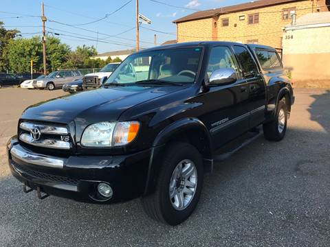 2004 Toyota Tundra for sale in Fairview, NJ