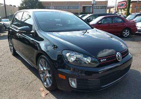 2014 Volkswagen GTI for sale in Fairview, NJ