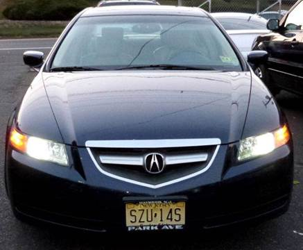 Acura Used Cars Luxury Cars For Sale Fairview Murphy's Motors LLC