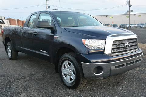2008 Toyota Tundra for sale in Fairview, NJ