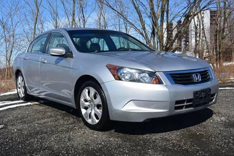 2008 Honda Accord for sale in Fairview, NJ