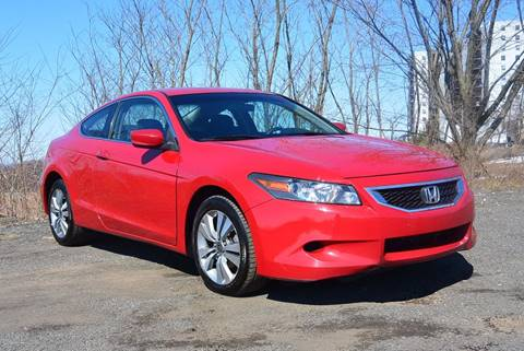 2009 Honda Accord for sale in Fairview, NJ