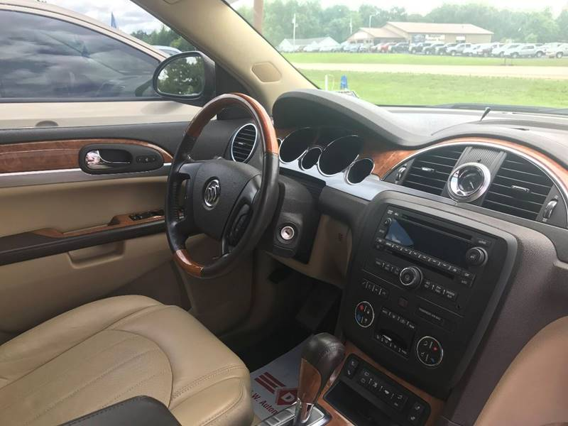 2008 Buick Enclave CXL 4dr Crossover - Brookland AR