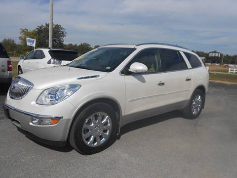 2011 Buick Enclave for sale in Brookland, AR