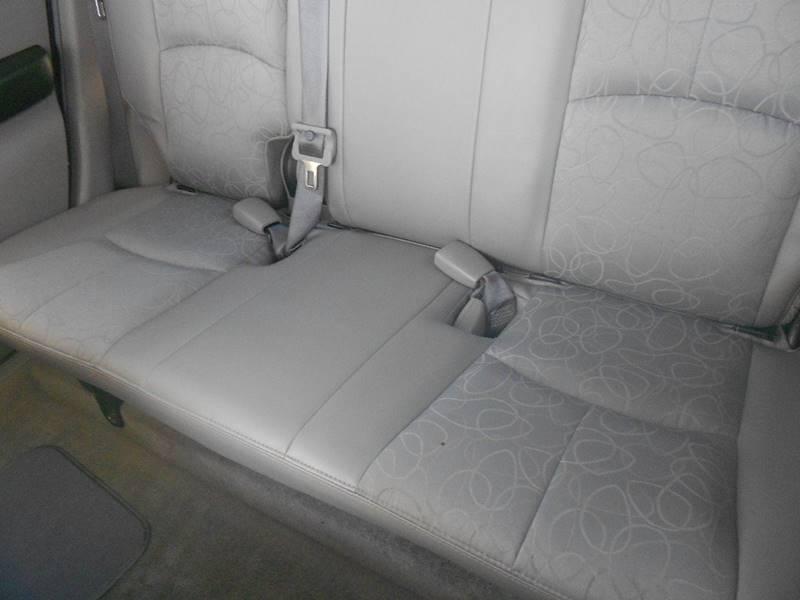 2005 Saturn Vue Fwd 4dr SUV V6 - Brookland AR