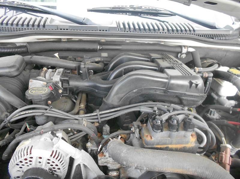 2007 Ford Explorer Sport Trac XLT 4dr Crew Cab 4WD V6 - Brookland AR