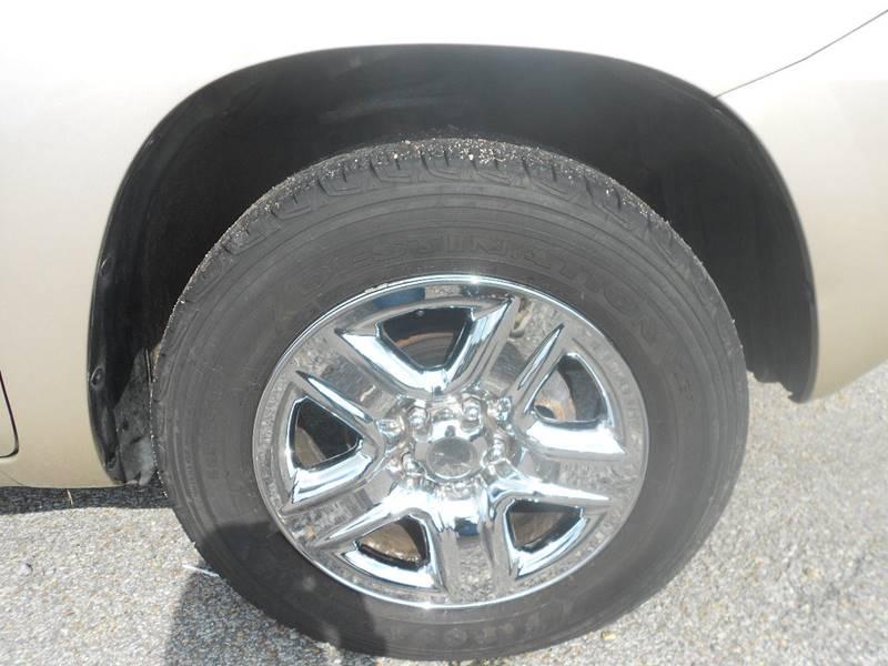2008 Toyota RAV4 4x4 4dr SUV - Brookland AR